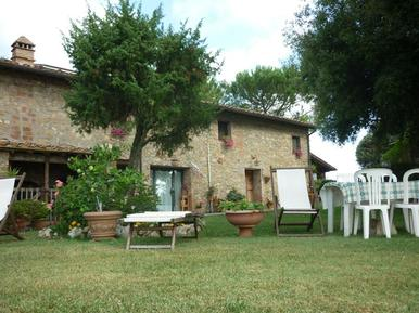 Holiday apartment 368239 for 2 adults + 1 child in Gambassi Terme
