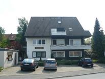 Appartement de vacances 368257 pour 5 personnes , Altenau
