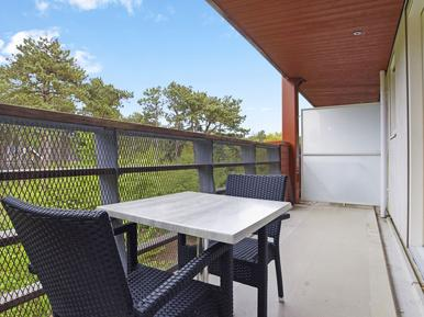 Holiday apartment 368259 for 2 persons in West-Terschelling