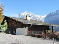 Holiday apartment 368482 for 6 persons in Grindelwald