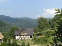 Studio 368537 for 4 persons in Bad Peterstal-Griesbach