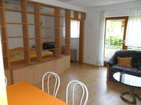 Appartement 368831 voor 1 volwassene + 2 kinderen in Küssaberg