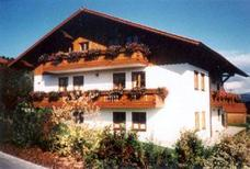 Holiday apartment 368832 for 4 adults + 1 child in Prackenbach