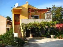 Holiday apartment 368841 for 2 adults + 2 children in Veli Lošinj