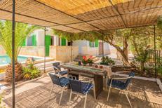Vakantiehuis 368872 voor 6 personen in Santanyi