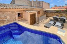 Ferienhaus 368873 für 6 Personen in S'Horta