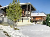 Maison de vacances 368890 pour 6 personnes , Fiesch
