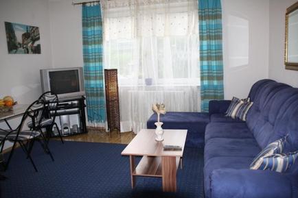 Rekreační byt 369131 pro 5 osob v Sarajevo