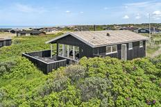Holiday home 369144 for 6 persons in Lønstrup
