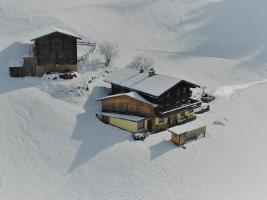 Holiday home 369307 for 12 adults + 2 children in Großarl