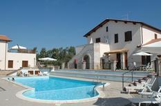 Appartement de vacances 369367 pour 4 personnes , Follonica