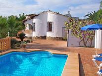 Ferienhaus 369633 für 5 Personen in Moraira
