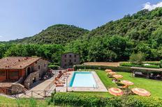 Appartamento 369762 per 5 adulti + 2 bambini in San Martino in Freddana