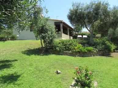 Holiday home 369772 for 6 persons in Costa Rei