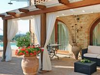 Holiday home 37063 for 6 persons in Castelfiorentino