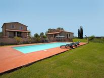 Holiday home 37122 for 11 persons in Saturnia