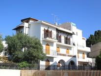Holiday apartment 37146 for 6 persons in Giardini Naxos