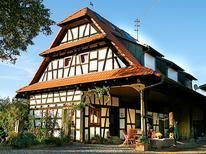 Appartement de vacances 37278 pour 2 personnes , Ichenheim