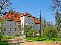 Mieszkanie wakacyjne 37336 dla 4 osoby w Weißenberg
