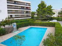 Holiday apartment 37456 for 4 persons in Canet-Plage