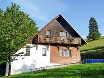Rekreační byt 37649 pro 6 osoby v Valasska Bystrice