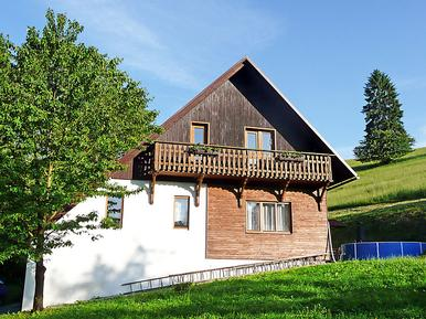 Holiday apartment 37649 for 6 persons in Valasska Bystrice