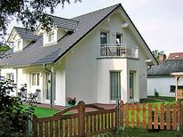 Holiday apartment 37790 for 3 persons in Ostseebad Prerow