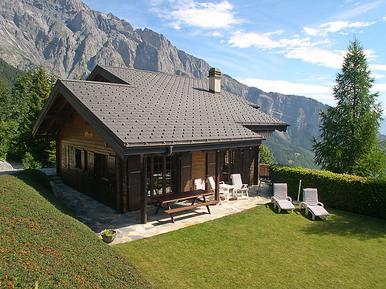 Maison de vacances 37952 pour 8 personnes , Ovronnaz