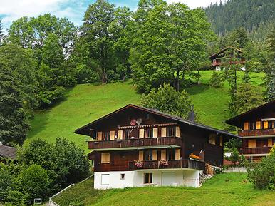 Holiday apartment 37955 for 4 persons in Grindelwald