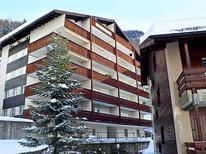 Ferielejlighed 37956 til 4 personer i Zermatt