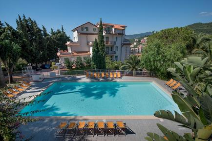 Apartamento 370034 para 6 personas en Pietra Ligure