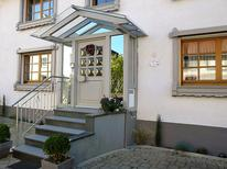 Holiday apartment 370128 for 4 persons in Neudingen