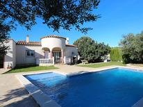 Holiday home 370313 for 9 persons in L'Ametlla de Mar