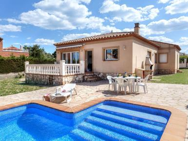 Holiday home 370315 for 12 persons in L'Ametlla de Mar