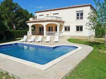 Vakantiehuis 370316 voor 17 personen in l'Ametlla de Mar