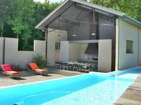 Vakantiehuis 371689 voor 6 personen in Saint-Pandelon