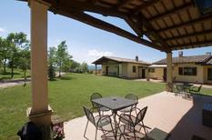 Ferienwohnung 371723 für 5 Personen in Torgiano