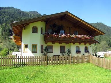 Holiday apartment 372641 for 5 persons in Kleinarl
