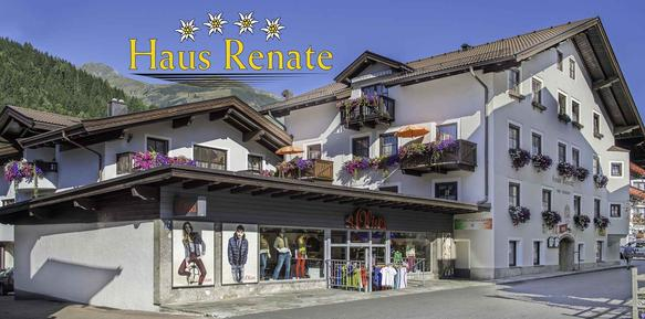Holiday apartment 372652 for 5 persons in Rauris