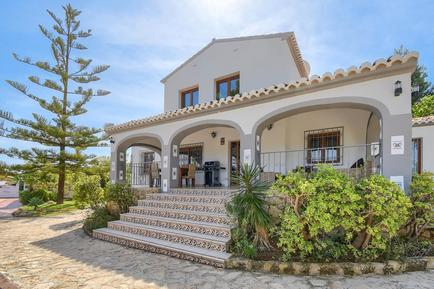 Holiday home 372758 for 6 persons in Jávea