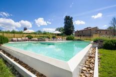 Ferienhaus 372761 für 10 Personen in Castellina Scalo