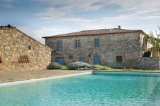 Ferienhaus 372763 für 7 Personen in Castellina Scalo
