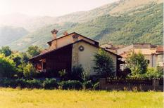 Holiday home 372912 for 8 adults + 1 child in L'Aquila