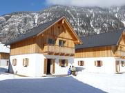 Gemütliches Ferienhaus : Region Oberösterreich für 6 Personen