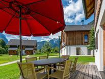 Ferienwohnung 375249 für 6 Personen in Obertraun