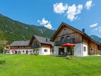 Holiday home 375250 for 8 persons in Obertraun