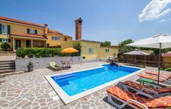 Ferienhaus 375614 für 6 Personen in Snasici