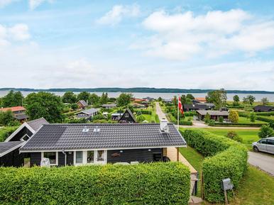 Villa 375636 per 5 persone in Mørkholt