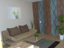 Appartement 375646 voor 2 personen in Baden-Baden