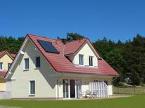Holiday home 375656 for 4 persons in Korswandt